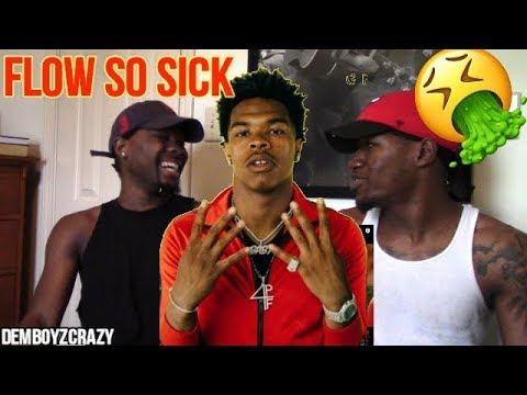 Lil Baby Southside WSHH Exclusive   Reaction