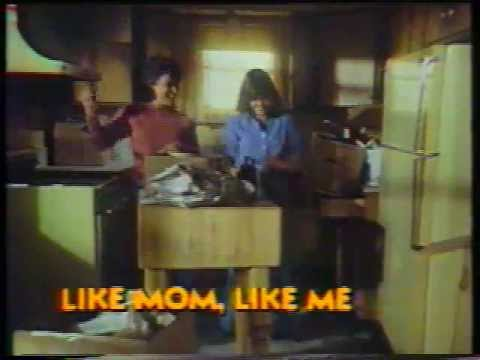 Like Mom, Like Me is listed (or ranked) 16 on the list The Best Kristy McNichol Movies