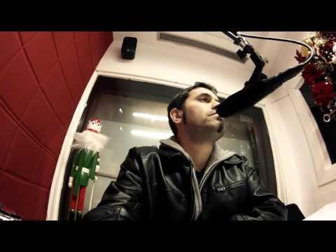 Interview at MetroRadio - Juan Francisco Zerpa