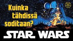 KINO KOSMOS: Star Wars (1977)