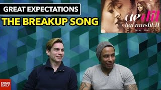 """""""The Breakup Song"""" from Ae Dil Hai Mushkil • Great Expectations"""