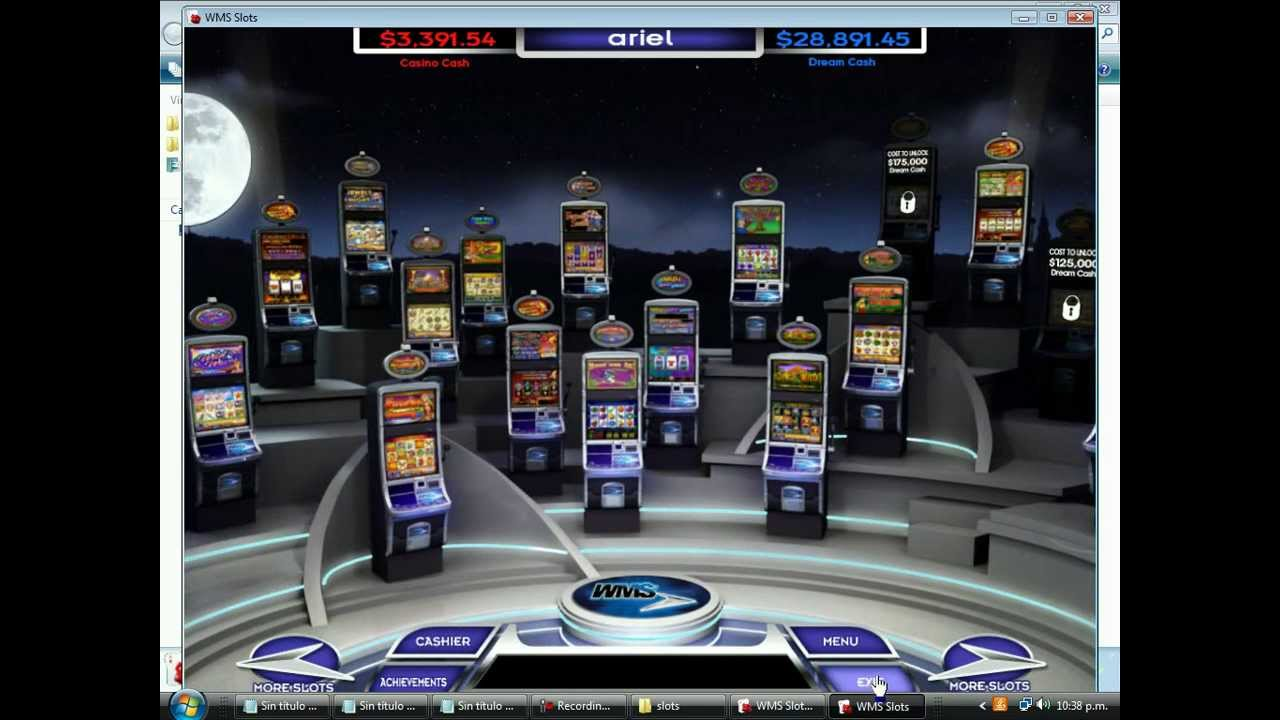 Wms Slots For Pc