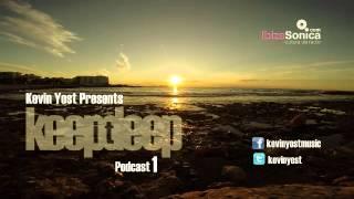 Keep it Deep Radio Show Pod Cast 1