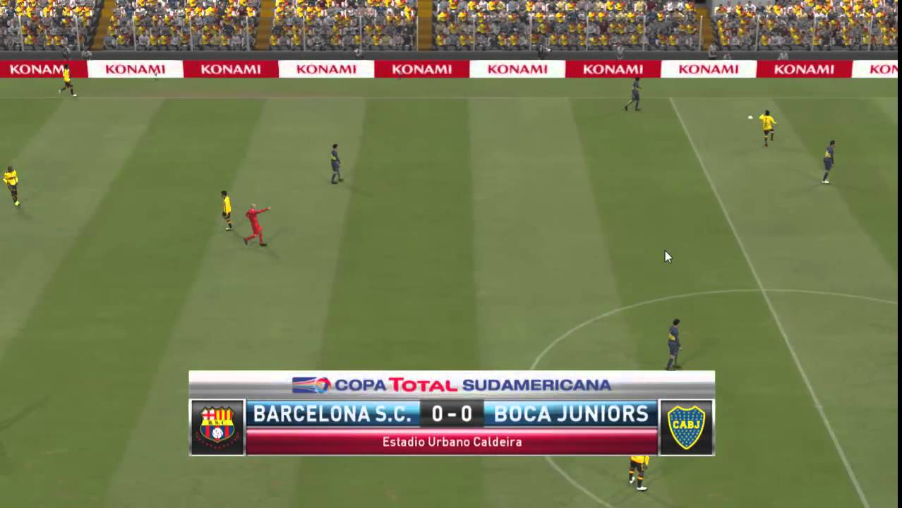 barcelona vs boca juniors - photo #10
