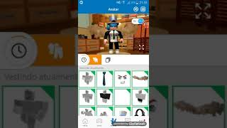 come avere un bello avatar gratis in roblox