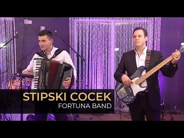 Grupa Fortuna- Stipski cocek