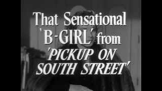 A Blueprint for Murder (1953) - Trailer