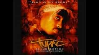 2 Pac (feat. Kurupt) - C Walk (Lyrics)