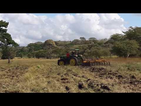 Romplona Baldan GTCR 18x32 distribuida en Nicaragua por AGRICONS