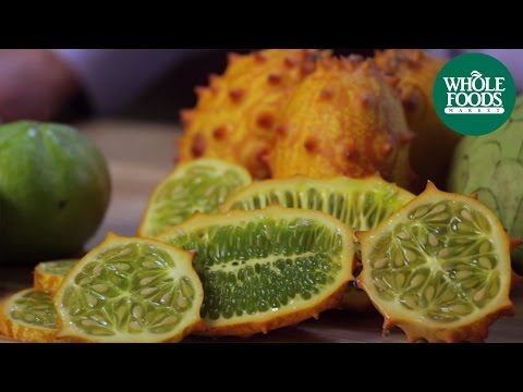 Odd Fruits | Food Trends | Whole Foods Market