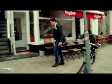 Douwe Bob - Life Weighs Heavy OFFICIAL VIDEO