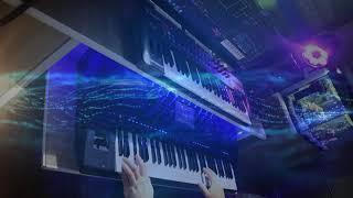 Jesteś wielkim spełnieniem (Instrumental Cover) || Yamaha sx900 || @Polo TV @Szatix Live @PMK MUSIC