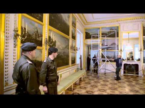 Digitalizacja - Zamek Królewski W Warszawie