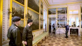 Zamek Królewski w Warszawie - Muzeum