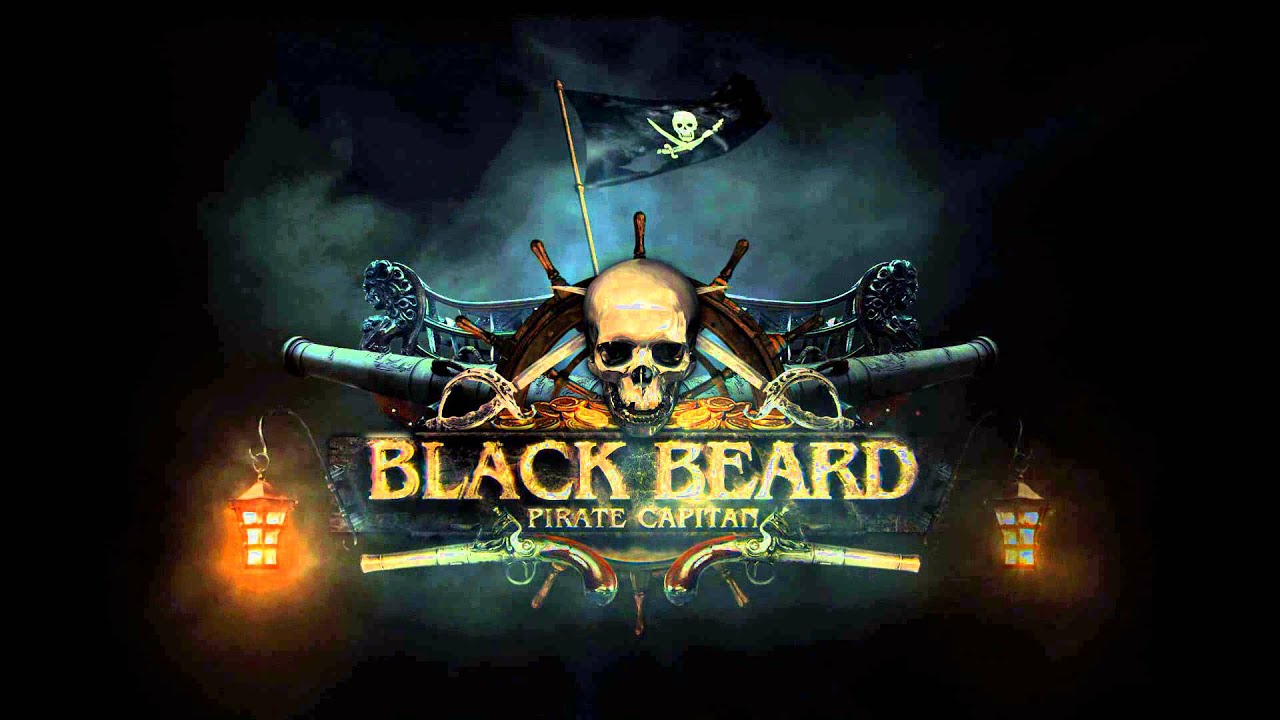 After Effects Template: Animated Pirates Logo by Reactorenergy