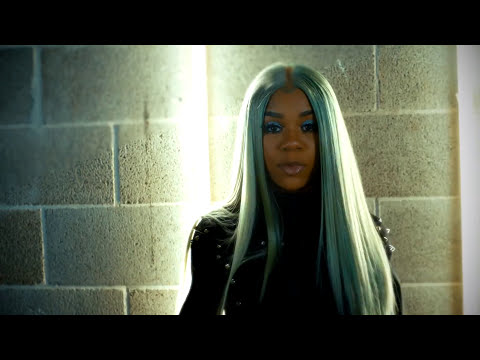 Molly Brazy - Molly's Story (Official Video)