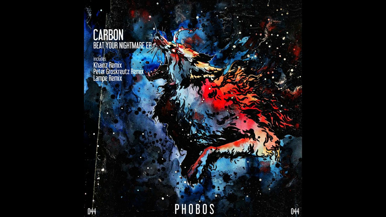 Download Carbon - Shilly-Shally (Peter Groskreutz Remix) [preview]