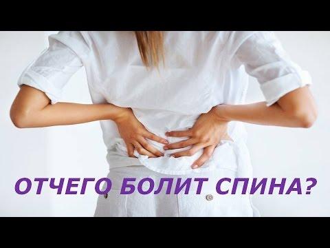 Болит правый бок со спины, ищем причину и вариант устранения