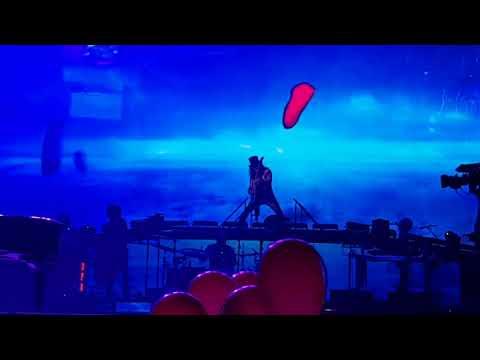 Guns n' Roses - November Rain (Live São Paulo Trip 2017 FHD)