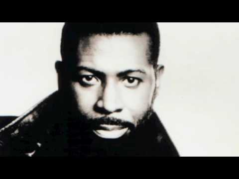 Teddy Pendergrass -