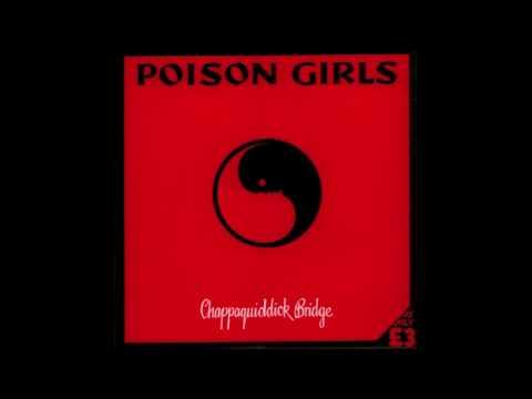 Poison Girls - Alienation
