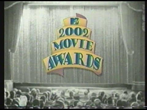 MTV 2002 Movie Awards promo
