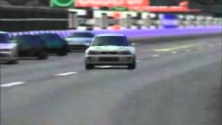 Manic Street Preachers - Everything Must Go (Gran Turismo Music Video)