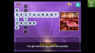 New Games Like Find Words–Moving Crossword Puzzle Recommendations