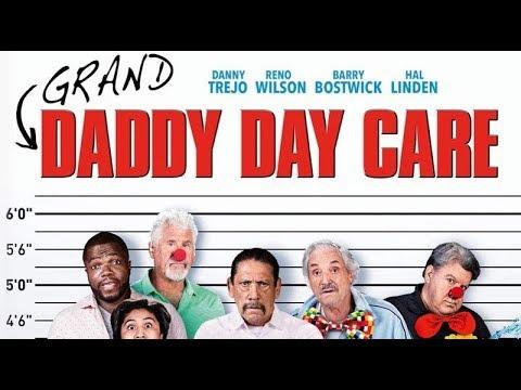 Grand-Daddy Daycare
