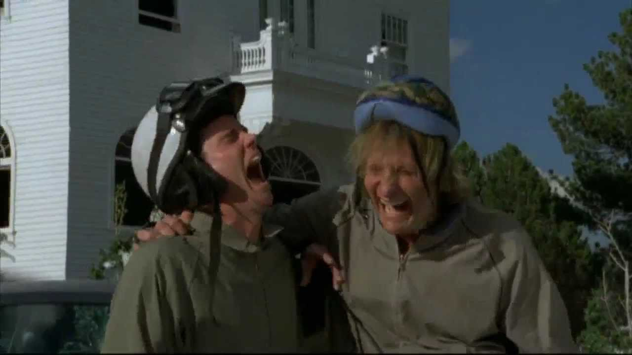 10 Things You Might Not Know About The First 'Dumb And Dumber'