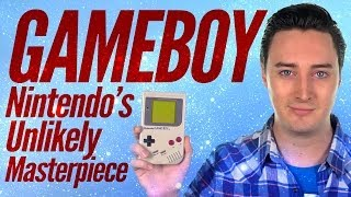 Adventures in Tech - Game Boy: Nintendo's unlikely masterpiece thumbnail
