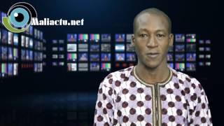 Mali : L'actualité du jour  en Bambara (vidéo) vendredi 14 juillet 2017