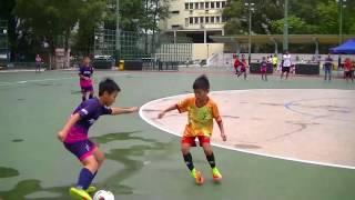 Publication Date: 2017-07-08 | Video Title: 外展盃 8th Jul 17 APSW vs 浸信會聯會小學