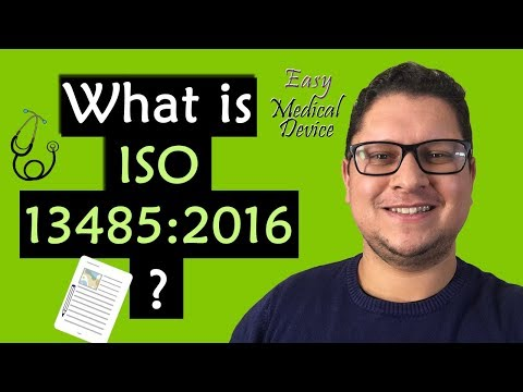 best-iso-13485:2016-starter-video-[for-medical-devices]