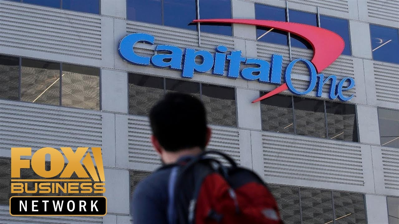 Capital One hacker exploited a weakness in the system