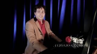 My Way Antonio Carnota, Powerful Piano