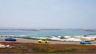Lamborghini at Monterey Car Week 2018