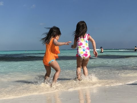 All inclusive resort cancun kid friendly