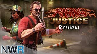 Raging Justice (Nintendo Switch) Review