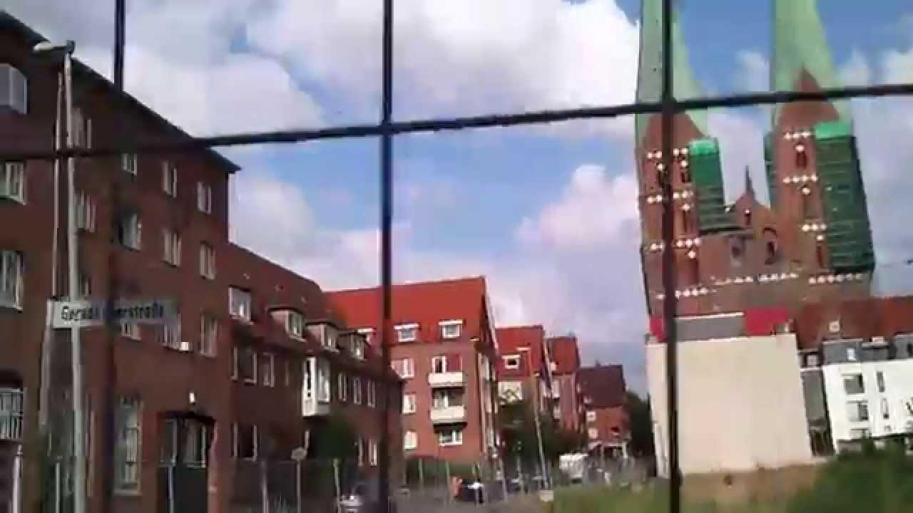 Gründerviertel Lübeck lübeck luftangriff palmarum 1942 letzte bombenlücke 2015
