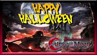 HAPPY HALLOWEEN (SPEED RUN) (Bloodstain: Curse of the Moon) Normal - ANY%