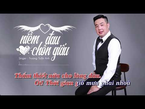 Niềm Đau Chôn Giấu (BEAT Remix) - Trương Tuấn Anh ft DJ Ciray