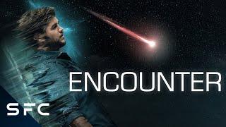 Encounter Full Movie Sci-Fi Drama Luke Hemsworth Alien Discovery