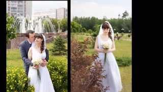 Свадьба Евгения и Ольги 19.06.2015 г.