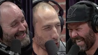 Ari Shaffir Issues Crazy New Weight Challenge to Bert and Tom