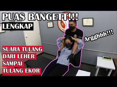 CHIROPRACTIC INDONESIA | TERAPI KRETEK TULANG