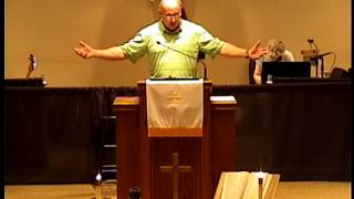 """"""" Holy Spirit and Revival"""" by Donny Acton April 29, 2017"""