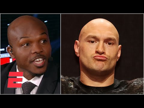 Tyson Fury vs. Deontay Wilder will end early due to knockout – Timothy Bradley Jr. | Boxing on ESPN
