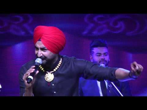 Ranjit Bawa Live Concert in Mumbai Lohri 2K18 Celebrate Full Show