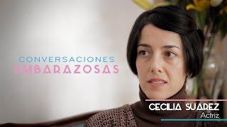 Cecilia Suárez - CONVERSACIONES EMBARAZOSAS Episodio 1 - EmbarazadosTV